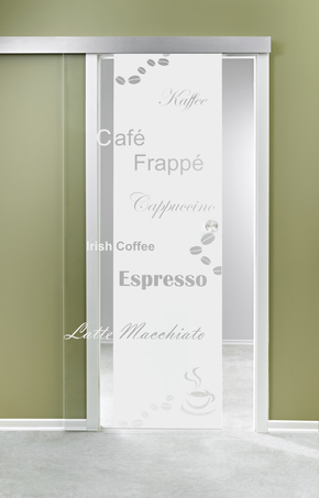 glasschiebet r kaffee koffein f r ihre augen. Black Bedroom Furniture Sets. Home Design Ideas
